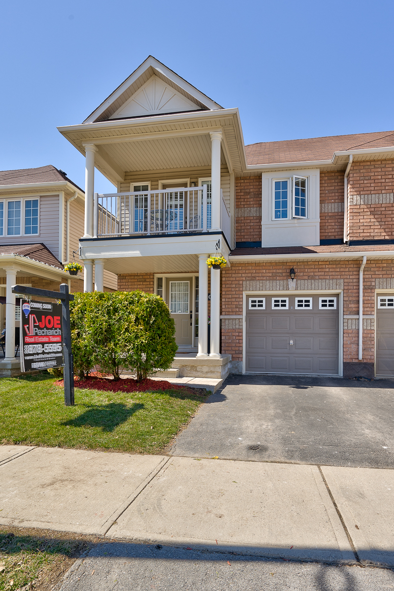 <h3>SOLD</h3><p>1006 Donnelly Street , Milton, Ontario</p>